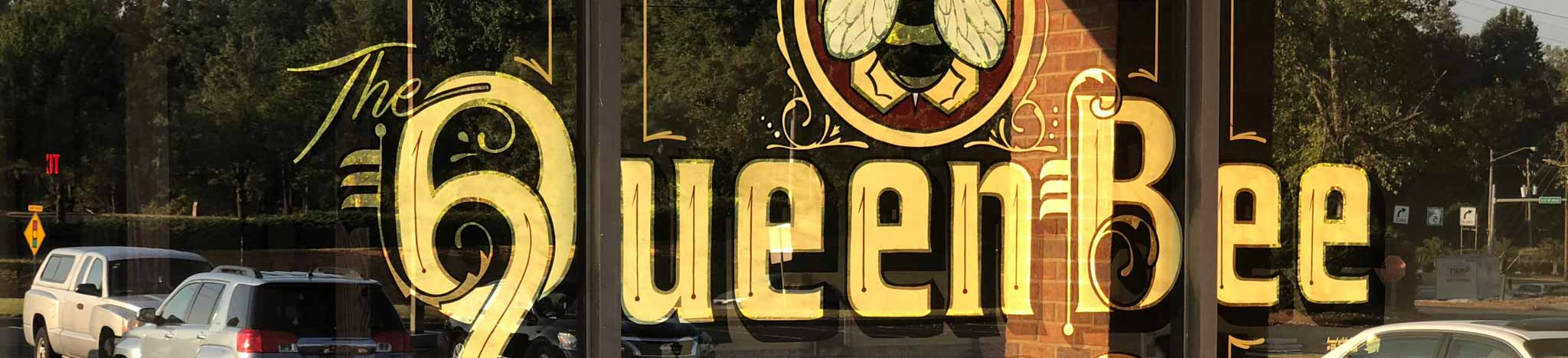 Welcome to Queen Bee Tattoo Parlour